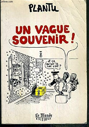 Un Vague souvenir