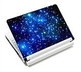 Sidorenko Notebook Skin Aufkleber Folie Sticker für 10 - 10