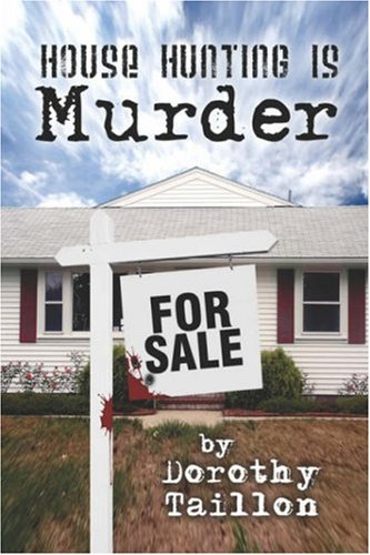 House Hunting Is Murder Cover Image
