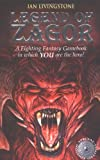 Legend of Zagor: Fighting Fantasy #20