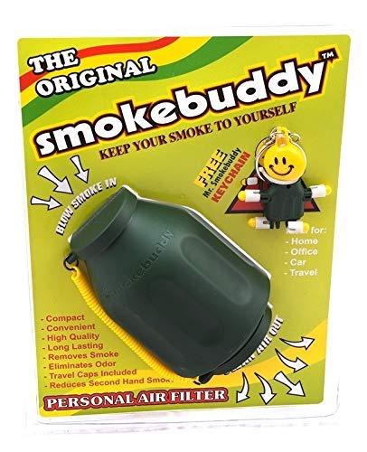 Preisvergleich Produktbild Smoke Buddy Original Luftfilter Personal Air Filter