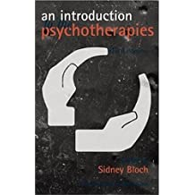 Introduction to the Psychotherapies (Oxford Medical Publications)