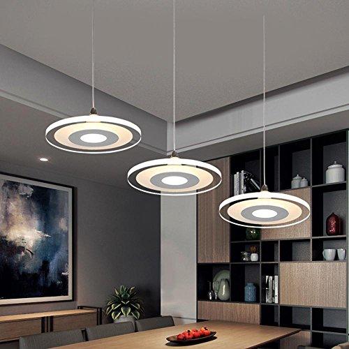 Moderne Einfache Decken Lampe Für Wohnzimmer Led Blume Lichter Lamparas De Techo Kreative Acryl Decke Beleuchtung Seien Sie Freundlich Im Gebrauch Deckenleuchten