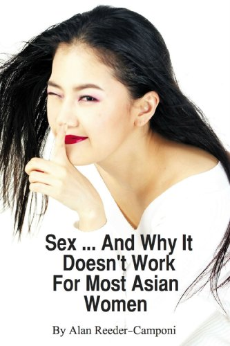 Asian women and or sex