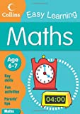 Maths: Age 6–7 (Collins Easy Learning Age 5-7) (Collins Easy Learning Age 3-5)
