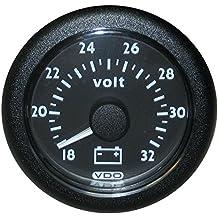 VDO océano enlace J193924V voltímetro