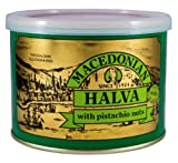 Macedonian Halva In E