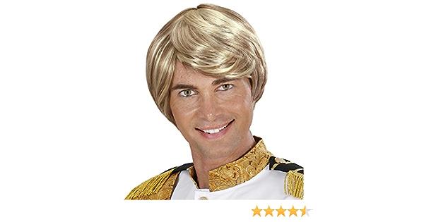 Widmann 6136s Perruque Ange et sir/ène Blond