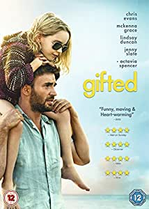 Gifted [Edizione: Regno Unito]