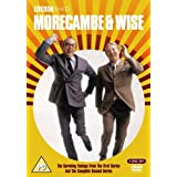 Morecambe and Wise - Series 1 and 2 Surviving Episodes