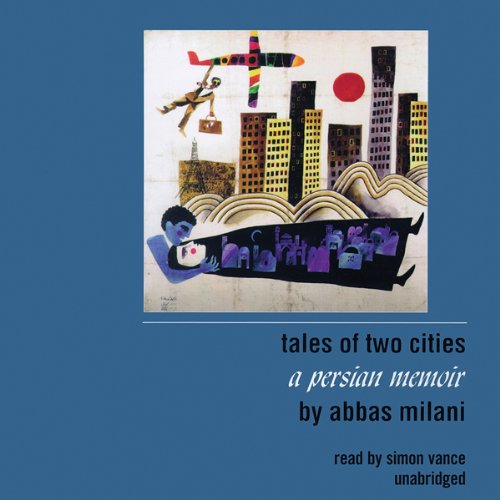 Tales of Two Cities  Audiolibri