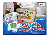 #3: Alpha Magnetic Learning Board