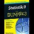 Statistik II für Dummies (Statistik für Dummies 2)