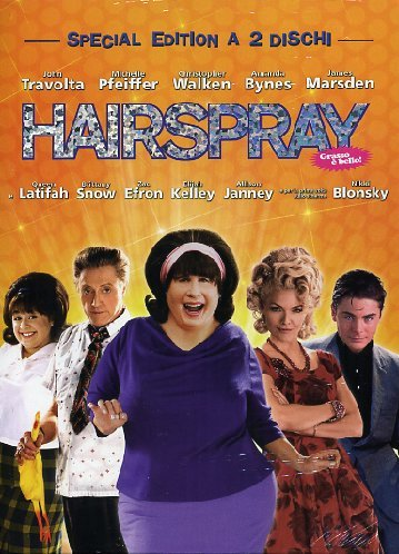 Hairspray - Grasso è bello (Special Edition) [2 DVDs] [IT Import]