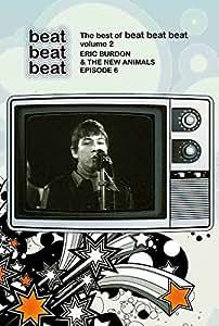 Beat Beat Beat - Eric Burdon And The New Animals [1966] [DVD] [2008] [NTSC]