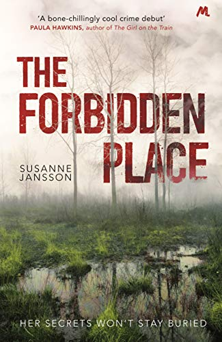 The Forbidden Place (English Edition) eBook: Susanne Jansson ...