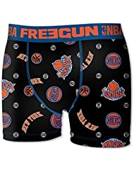 Boxer NEW YORK KNICKS - Collection officielle NBA - Taille adulte homme