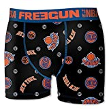 Boxer NEW YORK KNICKS - Collection officielle NBA - Taille adulte homme L