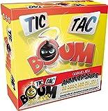 Asmodee - TTB01S - Tic Tac Boum - Jeu d'Ambiance