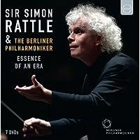 Sir Simon Rattle & The Berliner Philharmoniker - Essence of an Era