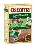 Oscorna - Attivatore del suolo, 2,5 kg