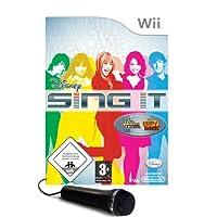 Disney Sing it + Mikrofon