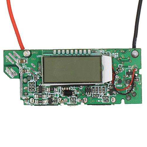 ZSYUN Power Module DIY 1,2