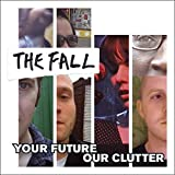 Your Future Our Clutter (Gatefold 2lp+Mp3) [Vinyl LP]