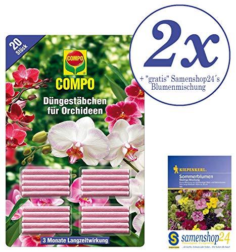 Compo 30 Stäbchen