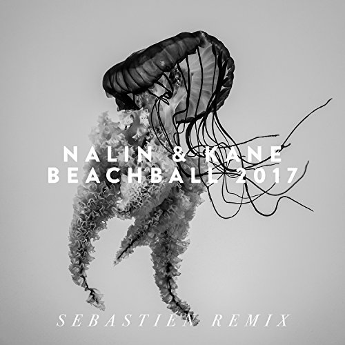 Beachball 2017 (Sebastien Remix)