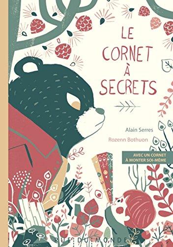Le cornet  secrets : Avec un cornet  monter soi-mme