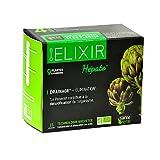 Santé Verte Bio Elixir Hépato 15 Ampoules
