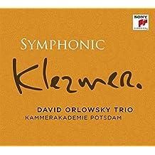 Symphonic Klezmer