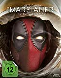 Der Marsianer - Deadpool Photobomb Edition [Blu-ray]