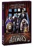 La famiglia Addams Booklet Gioca & Colora