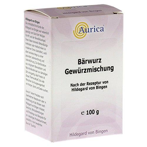 Aurica Baerwurzgewürzmischung, 100 g