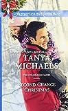 Second Chance Christmas (Harlequin American Romance)