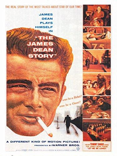The James Dean Story [OV] -