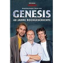 Genesis: 40 Jahre Rockgeschichte