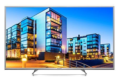 Panasonic TX-49DSW504S Viera 123 cm (49 Zoll) Fernseher (Full HD, 400 Hz BMR, Quattro Tuner, Smart TV) Panasonic 50
