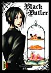 Black Butler Edition simple Tome 2