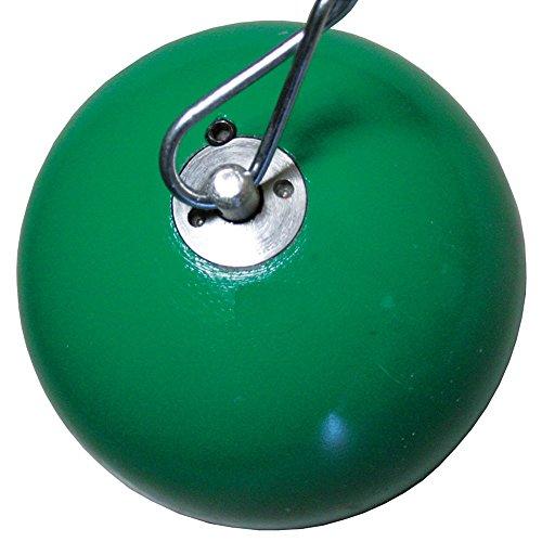 Preisvergleich Produktbild Amber Athletic Gear Turned Iron Hammer Turned Iron,  Green,  5 kg,  EUHE-5