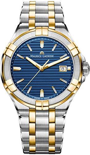 Maurice Lacroix Aikon Gents AI1008-PVY13-433-1 Montre-Bracelet Hommes