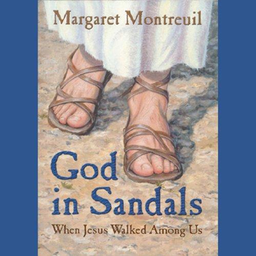God in Sandals  Audiolibri