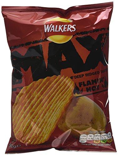 walkers-max-flamin-hot-crisps-50-g-pack-of-24