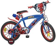 Toimsa 876 Bike Boy Spiderman