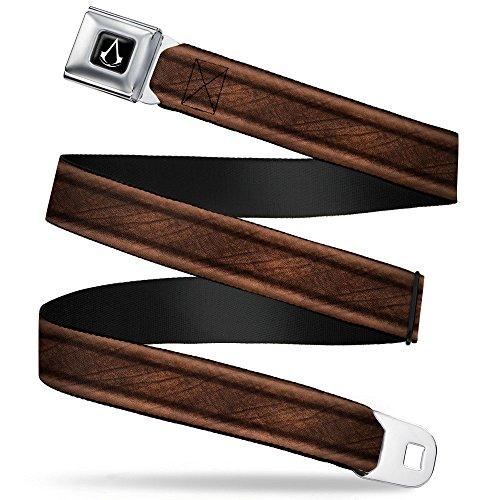 Buckle Down Seatbelt Assassin's Creed Kids Belt