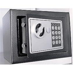 S + S MiniSafe cassaforte elettronica cassaforte Mini Cassaforte a muro cassaforte di sicurezza mobili trisor