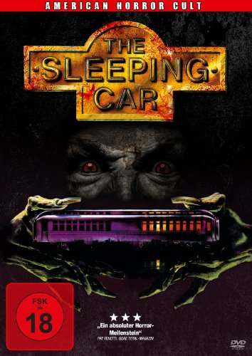 Preisvergleich Produktbild The Sleeping Car - American Horror Cult Vol. 1