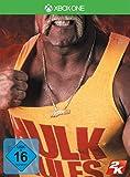 WWE 2K15 - Hulkamania Edition - [Xbox One]